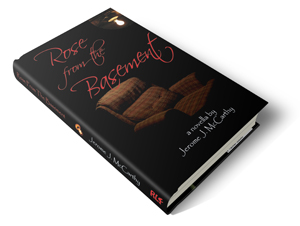 Rose From The Basement - COVER
